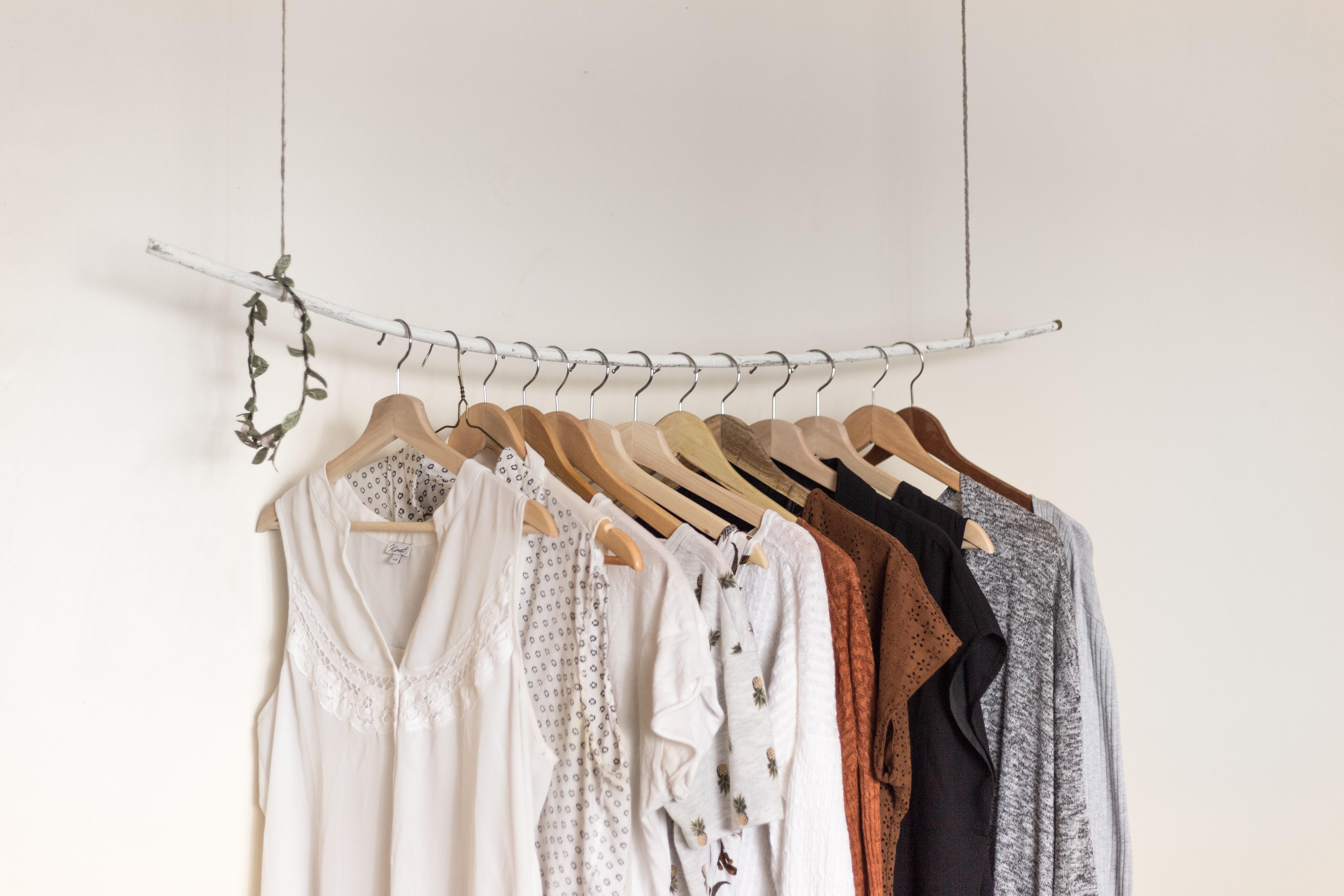 Christian Dior – manden bag 'new look'
