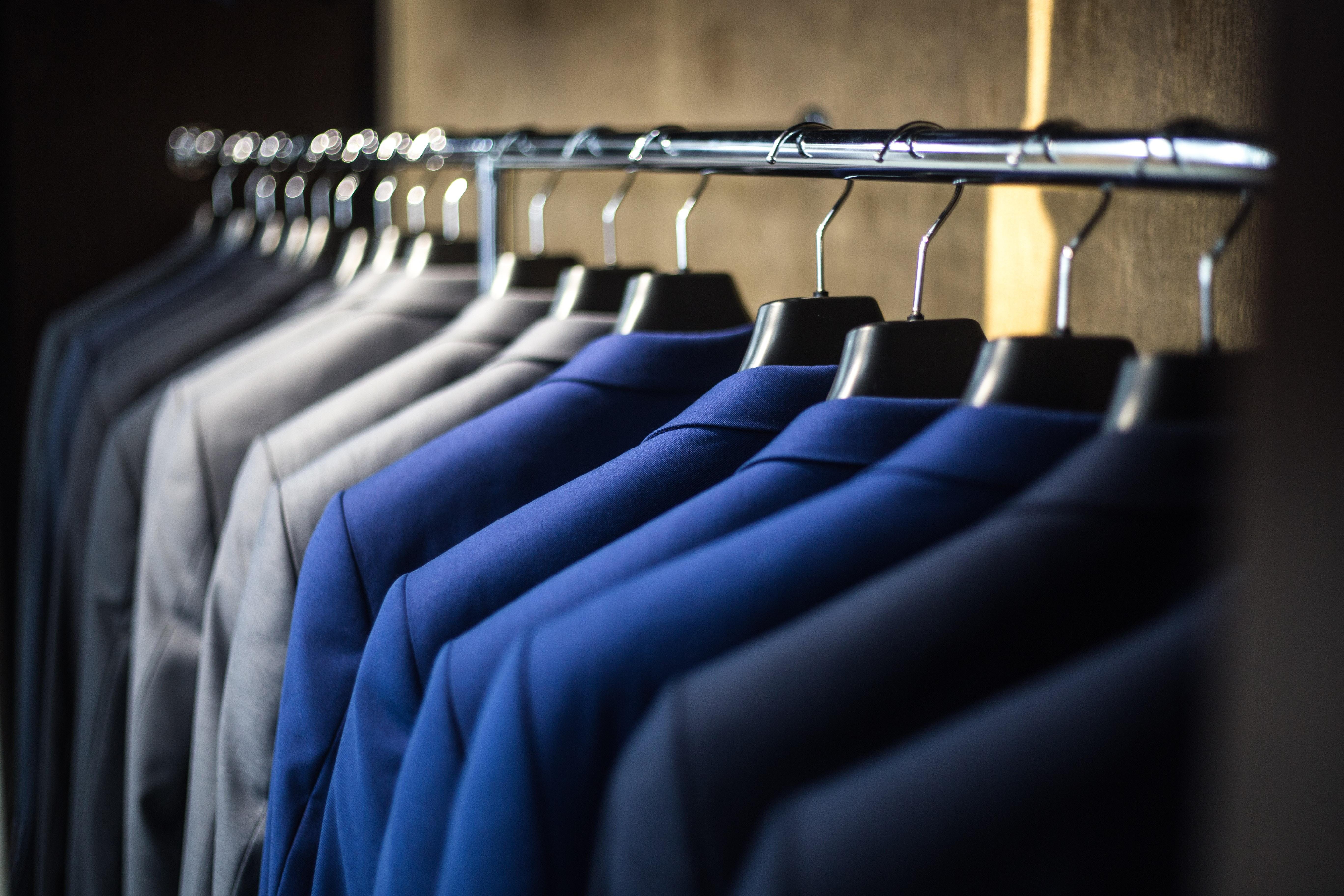Nørgaard – designer med rødder i tøjverdenen