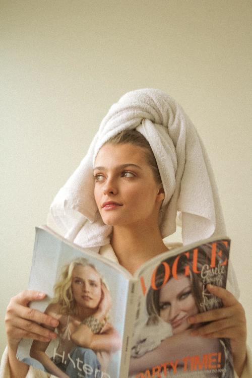 Skal du have Vogue på væggen?